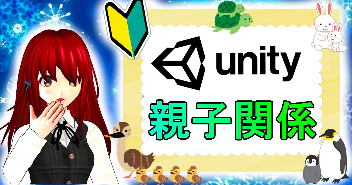 unity parent thumbnail