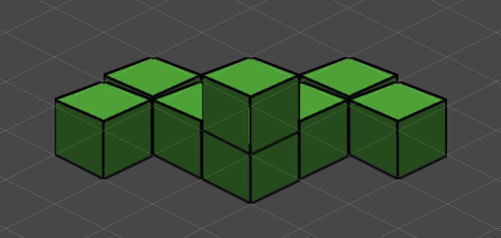 tile map isometric