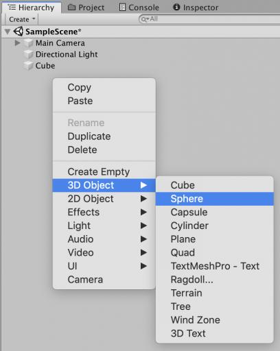 create-sphere