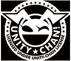 unity chan lisence