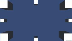 cube horizontal