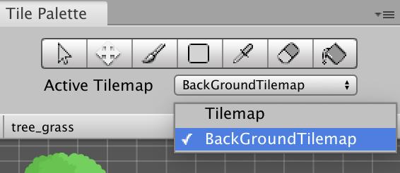 active tilemap