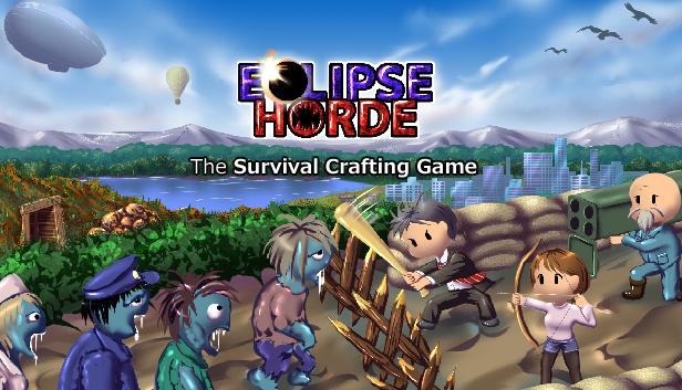 Eclipse Horde